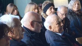 Dachau 80 Jahre nach der Reichspogromnacht