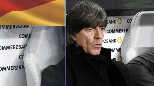 Nations League Bundestrainer Joachim Löw
