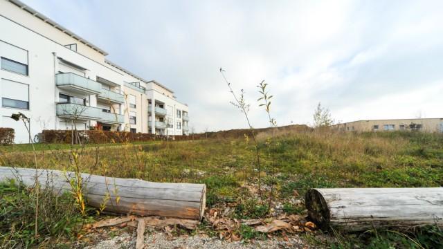 Unterföhring Öffentlicher Wohnungsbau