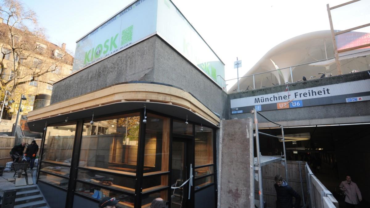 Schwabing - Ein Laden blüht auf - München - Süddeutsche.de