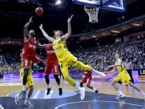 18 11 2018 xlakx Basketball BBL Alba Berlin Brose Bamberg emspor v l Bryce Taylor Brose Bambe