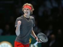 ATP-World Tour Finals