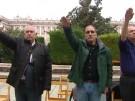 Rechtsextreme gedenken Diktator Francisco Franco (Vorschaubild)