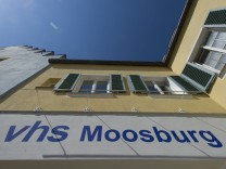Neue VHS in Moosburg