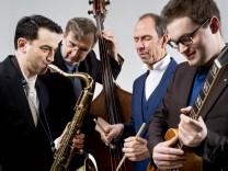 Rick Hollander Quartett