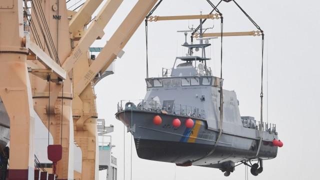 Rüstungsexporte nach Saudi-Arabien