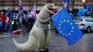Politik Großbritannien Theresa May und der Brexit