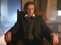 Kinostart - 'Charles Dickens - Der Mann der Weihnachten erfand'