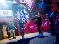 Schalke E-Sport