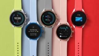Fossil: Smartwatch mit Qualcomm Snapdragon Wear 3100