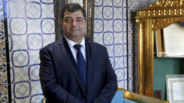 Rene Trabelsi