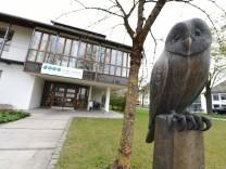 Tiermedizin der LMU in Oberschleißheim, 2017