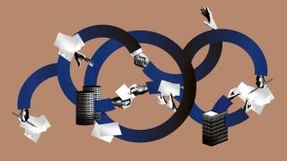 Banken und Finanzindustrie EXKLUSIV