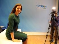 Kristina Frank CSU München Oberbürgermeister Kandidatin
