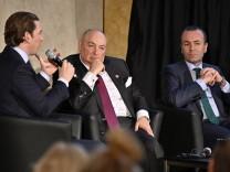 Wiener Konferenz zur Bekämpfung von Antisemitismus in Europa