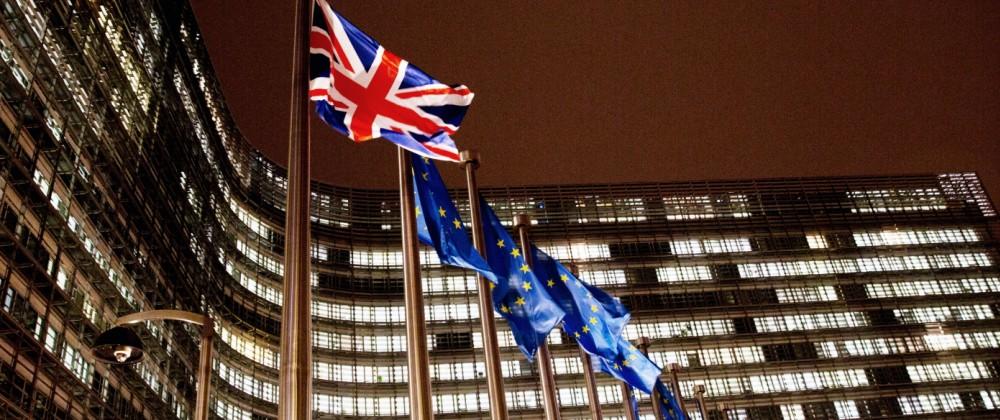 Brexit-Diskussion vor dem EU-Gipfel