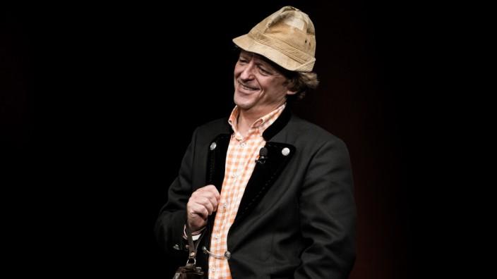 Frank-Markus Barwasser alias Erwin Pelzig