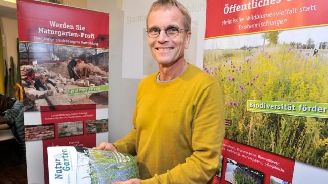 Drößling: Insektensterben Vortrag von Reinhard Witt