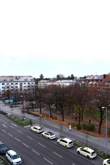 Sendling-Westpark Sendling-Westpark
