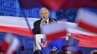 Polen Der Größte Skandal Seit Amtsantritt Der Pis Politik