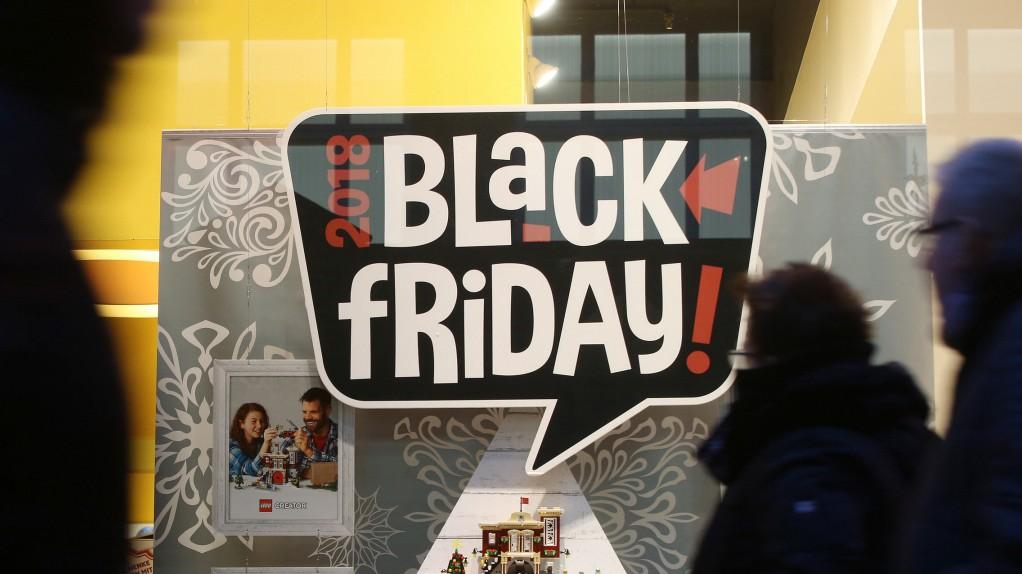595fed8aa54ba6 Black Friday - Viel zu viel und viel zu billig - Wirtschaft - Süddeutsche.de