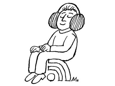 Podcasts des Monats: Das sind die Podcast-Tipps im Januar