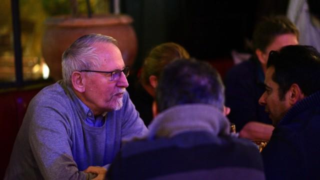 Freizeit in München und Bayern Café Mariandl