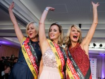 Finale Miss 50plus Germany 2019