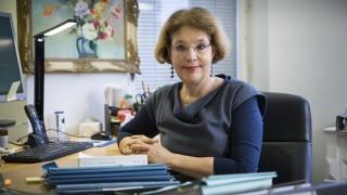 Anwältin Ruth Schultze-Zeu, Berlin