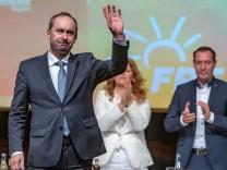 Landesversammlung der Freien Wähler in Bayern