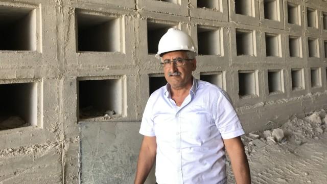 Glaube und Religion Bestattungen in Jerusalem