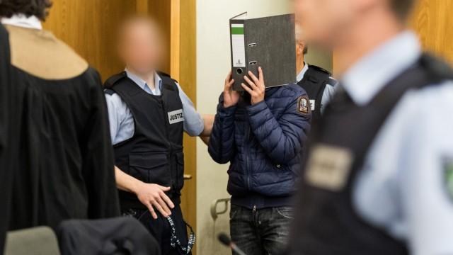 Gruppenvergewaltigung von Schülerinnen: Urteil geplant