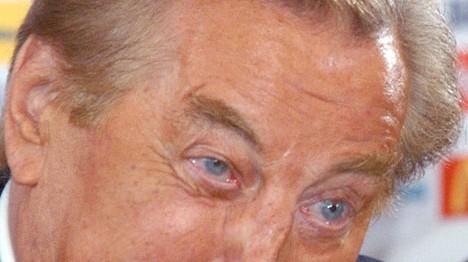 Gericht stoppt Radio-Satire über DFB-Präsidenten