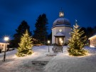 (c) TVB Oberndorf, Stille Nacht Kapelle