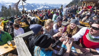 Ski Wintersportorte