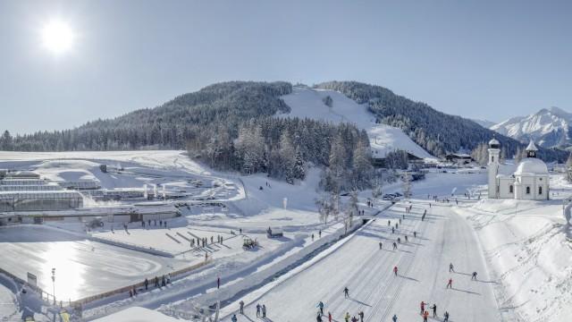 Seefeld, Österreich