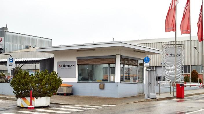 Hap Schließt Werk In Penzberg Bad Tölz Wolfratshausen