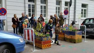Kinder- und Jugend-Einwohnerversammlung Ludwigsvorstadt-Isarvorstadt