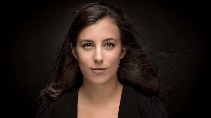 Antonia Yamin