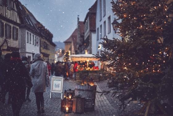 Weihnachtsmarkt Typische Speisen.Städtereisen Im Advent Adventsmarkt Im Bauernhausmuseum Amerang