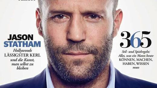 """Journalismus """"Playboy""""-Sonderausgabe"""