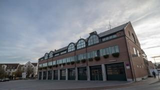 Moosburg Drei Jahre nach der Krise