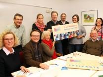 Kulturtafel präsentiert neue Ideen; Starnberger Kulturtafel
