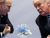 Trump Putin G20 Buenos Aires