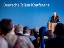 4. Deutsche Islam-Konferenz