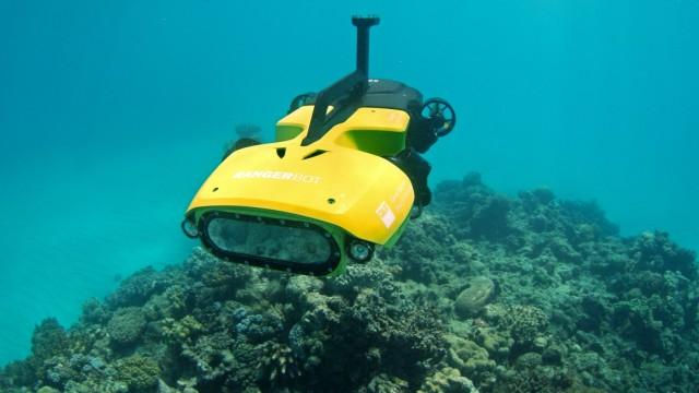 Rangerbot, University of Queensland
