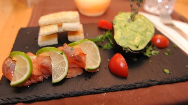 Restaurants in München Osteria Il Ritrovo