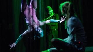 Theater Wasserburg spielt Dschungelbuch
