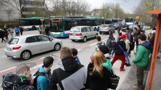 Freising Neues Berufsschulzentrum in Freising