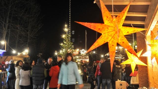 Starnberg Weihnachtsmarkt.Weihnachten Christkindlmärkte Im Fünfseenland Starnberg